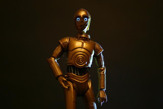 Robot stare 640x427