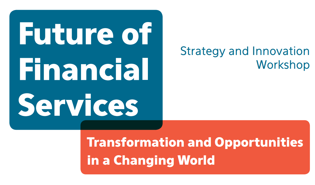 Future of Financial Services
